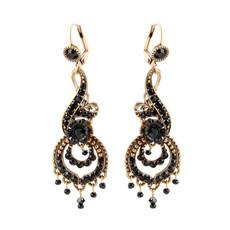 Michal Negrin Ampersand Earrings