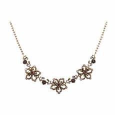 Michal Negrin Antique Shine Necklace