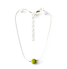 Green Encanto Prelude Bracelet