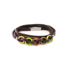 Wind bracelet by Encanto Jewelry
