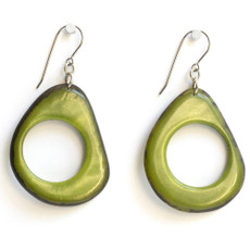 Encanto Loop Earrings