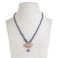 Intuition Necklace  by Nava Zahavi - New Arrival