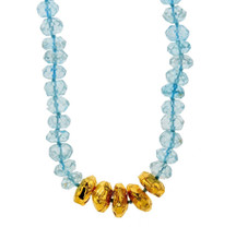 Aqualand Necklace by Nava Zahavi