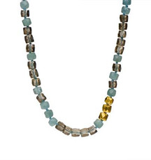 Down to Earth Necklace by Nava Zahavi