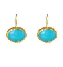 Amazon Earrings by Nava Zahavi