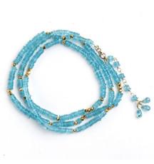 Harmony Blue Bracelet by Nava Zahavi