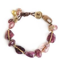 Tourmaline Escape Bracelet