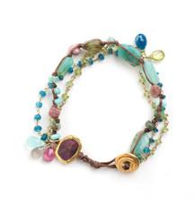 Joyful Bracelet by Nava Zahavi