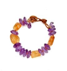 Spirit Dance Bracelet by Nava Zahavi
