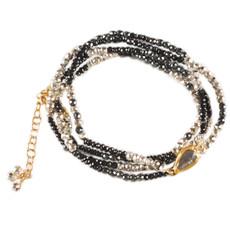 Mystery Power Bracelet by Nava Zahavi