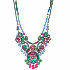 Ayala Bar Danube Flower Girl Necklace