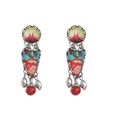 Ayala Bar Bahia Dream Big Earrings