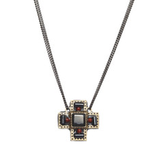 Michal Golan Canyon Small Plus Necklace
