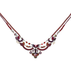 Ayala Bar Ruby Tuesday Summer Berry Necklace