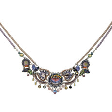 Ayala Bar Clear Skies Dancing waters Necklace