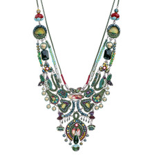 Ayala Bar Summer Lawns Emerald City Necklace