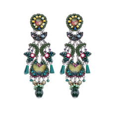 Ayala Bar Summer Lawns Happy Day Earrings