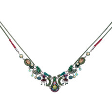 Ayala Bar Summer Lawns Tree of Life Necklace - New Arrival