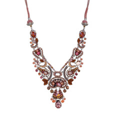Ayala Bar Mother Earth Cherry Blosssom Necklace