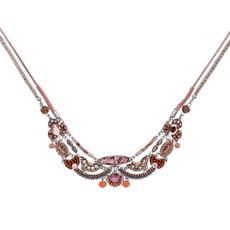 Ayala Bar Mother Earth Peach Bellini Necklace
