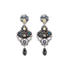 Ayala Bar Festival Night Juliet Earrings - New Arrival