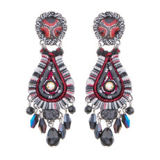 Ayala Bar Nightime Stories Chatahoochee Earrings