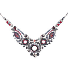 Ayala Bar Nightime Stories Mariachi Necklace