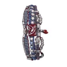 Ayala Bar Ethereal Presence Wrap Bracelet