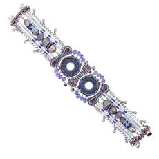 Ayala Bar Ethereal Presence 2 Magnet Clasp Bracelet