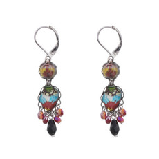 Ayala Bar Autumn Aurora French Wire Earrings - New Arrival
