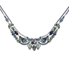 Ayala Bar Blue Planet Hideaway Necklace