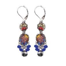 Ayala Bar Sunset Bliss French Wire Earrings - New Arrival