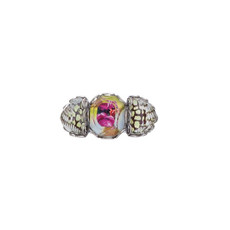 Ayala Bar Unforgettable Fire Wild Thoughts Adjustable Ring
