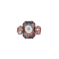 Ayala Bar Sunset Bliss Break of Dawn Adjustable Ring