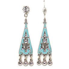 Anne Koplik Etta Southwest Horizon Earrings