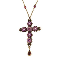 Michal Negrin Jewelry Crosses
