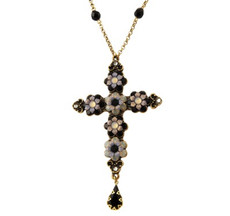 Michal Negrin Jewelry Cross Necklaces
