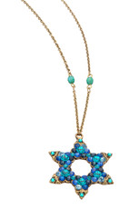 Star Of David Made By Michal Negrin
