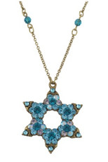 Star Of David By Michal Negrin Jewellery