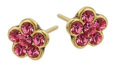 Michal Negrin Jewelry Small Pierce Earrings