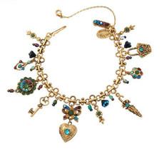 Michal Negrin Jewelry Gold Bracelet