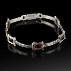 Seal Kabbalah Bracelet