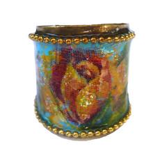 Iris Designs Artistic Rose Ring