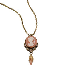Michal Negrin Classic Victorian Necklace