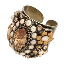 Michal Negrin Adjustable Ring