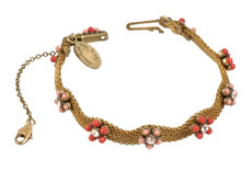 A Lovely Bracelet From The Michal Negrin Classic Collection