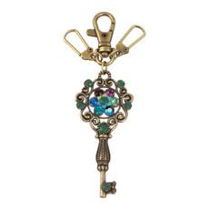 Michal Negrin Key Ring Keychain