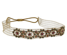 A Beautiful Hair Accessory From The Michal Negrin Classic Collection