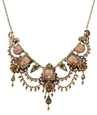 Michal Negrin Kabbalah Necklace - 100-150790