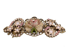 Michal Negrin Brooches Hair Accessory